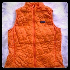 Patagonia Women's Nano Puff Sm Vest
